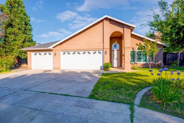 2222 Magill Avenue, Clovis, CA 93611 (#525233) :: FresYes Realty