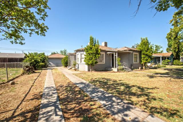 3486 E Lamona Avenue, Fresno, CA 93703 (#525290) :: Raymer Realty Group