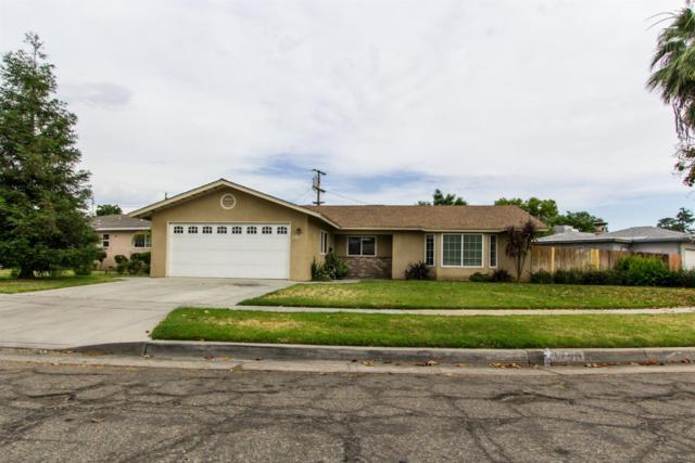 3780 E Bellaire Way, Fresno, CA 93726 (#525309) :: Raymer Realty Group