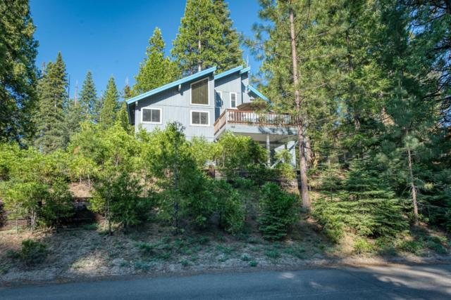 40873 Cold Springs Lane, Shaver Lake, CA 93664 (#525361) :: FresYes Realty
