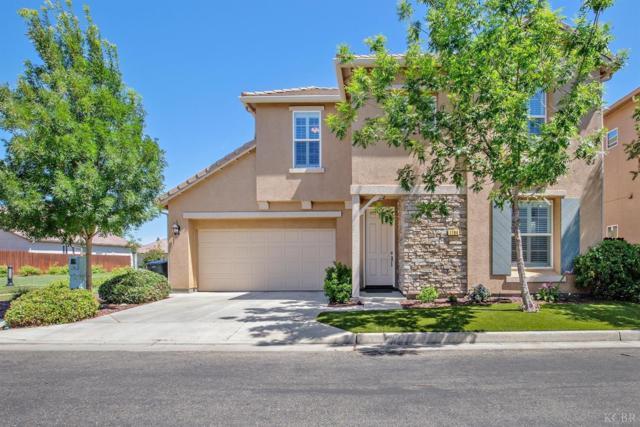 1794 Bella Oaks Way, Hanford, CA 93230 (#525382) :: FresYes Realty