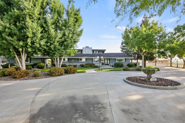 9488 Elder Avenue, Hanford, CA 93230 (#525394) :: FresYes Realty