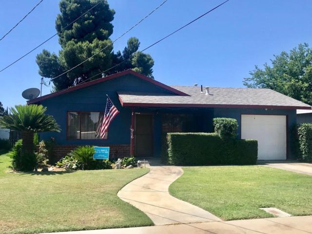 916 Roosevelt Street, Kingsburg, CA 93631 (#525432) :: FresYes Realty