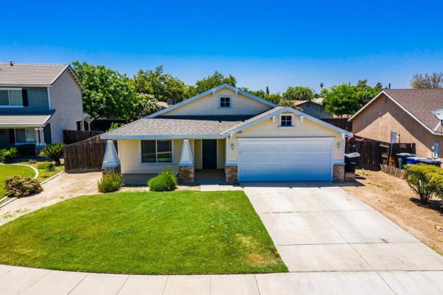 1874 Valley Springs, Hanford, CA 93230 (#525560) :: FresYes Realty