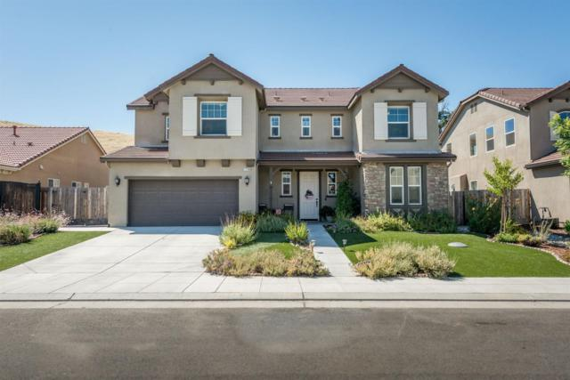 21206 Tramonto Lane, Friant, CA 93626 (#525717) :: Raymer Realty Group