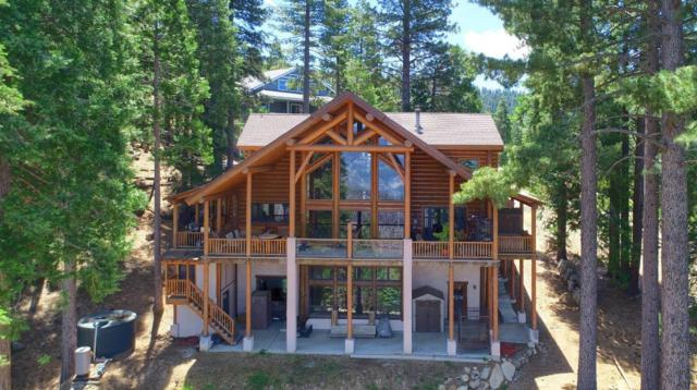 7305 Yosemite Park Way, Yosemite West, CA 95389 (#525938) :: Twiss Realty