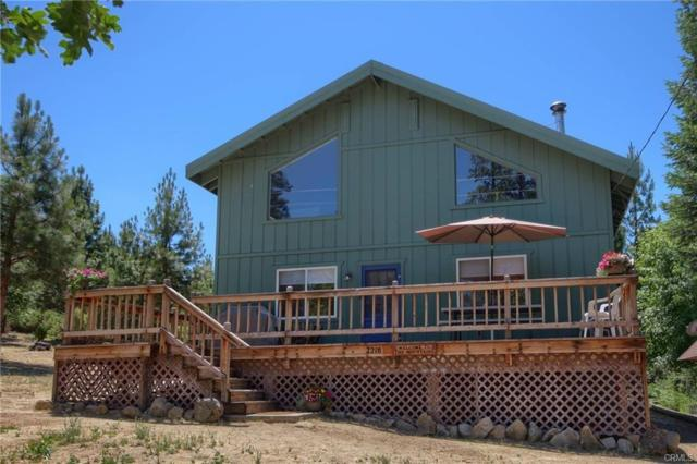 1218 Yosemite Way, Foresta, CA 95389 (#525985) :: Raymer Realty Group