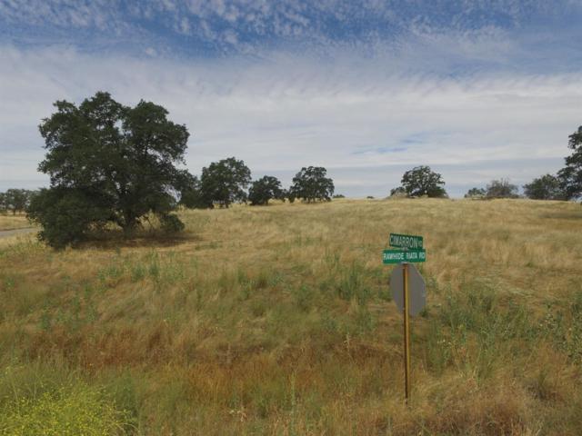 37-acres Cimarron Rd, Raymond, CA 93653 (#526121) :: Twiss Realty