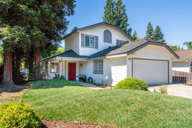 669 E Rock Creek Lane, Fresno, CA 93730 (#526164) :: Realty Concepts