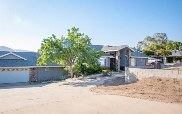 1282 Hillcrest Drive, Lindsay, CA 93247 (#526212) :: Raymer Realty Group