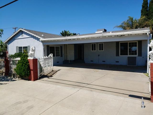 201 Fleming Avenue, Mendota, CA 93640 (#526314) :: Raymer Realty Group