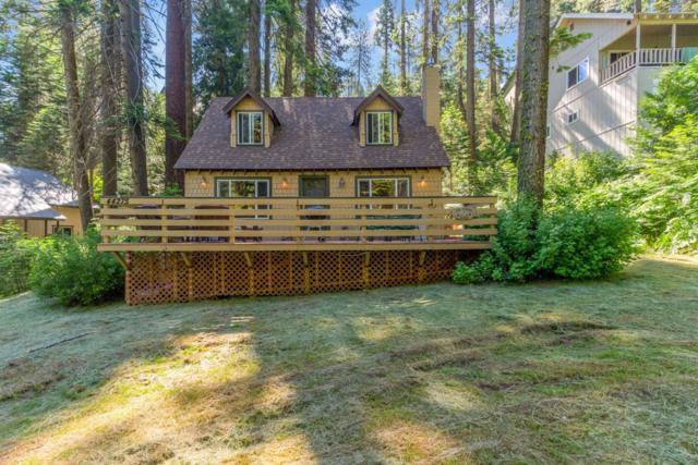 44275 Shaver Lake Road, Shaver Lake, CA 93664 (#526348) :: Raymer Realty Group