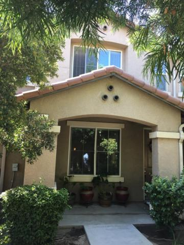 1140 W Walter Avenue #56, Fowler, CA 93625 (#526415) :: Raymer Realty Group