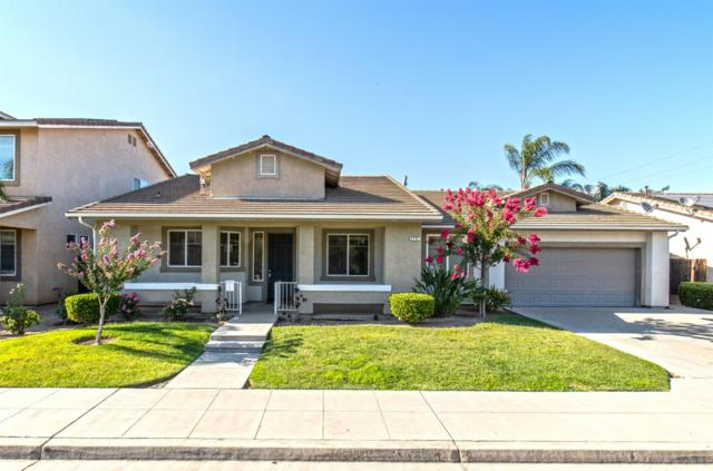 5781 E Byrd Avenue, Fresno, CA 93727 (#526435) :: Raymer Realty Group