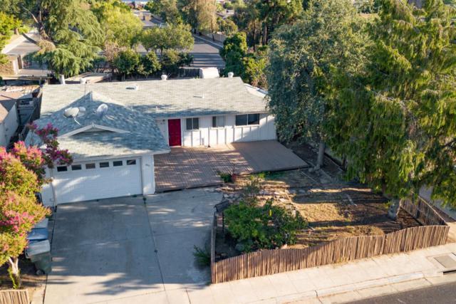 890 W Euclid Avenue, Clovis, CA 93612 (#526516) :: FresYes Realty