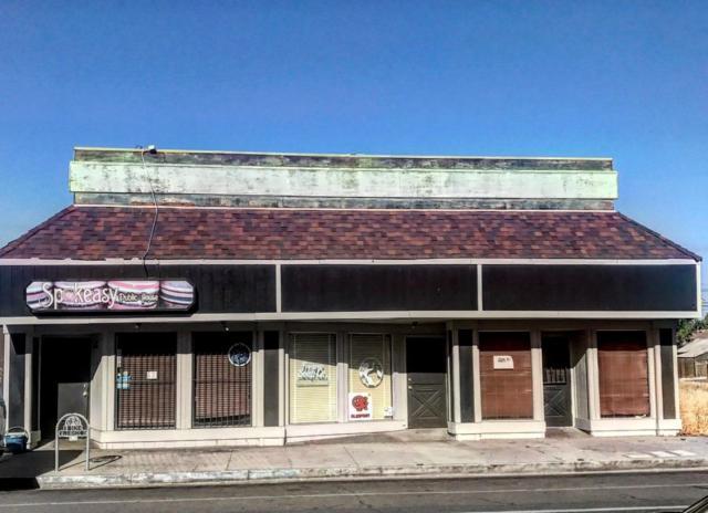 1468 N Van Ness Avenue, Fresno, CA 93728 (#526530) :: Raymer Realty Group