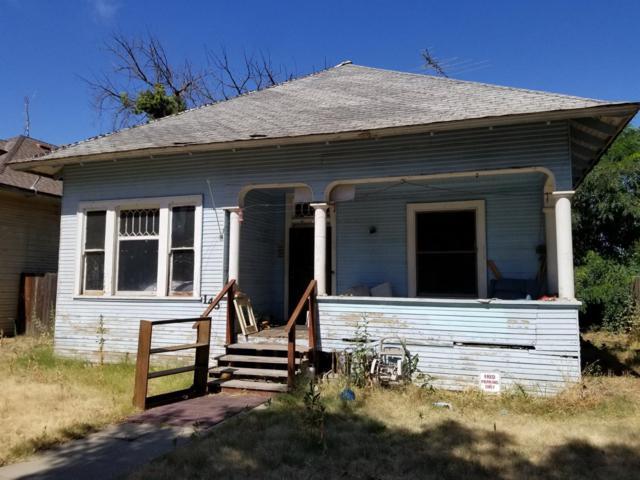 145 N Van Ness Avenue, Fresno, CA 93701 (#526549) :: FresYes Realty