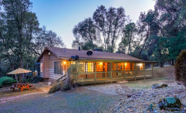 45200 Forest Ridge Drive, Ahwahnee, CA 93601 (#526661) :: Raymer Realty Group