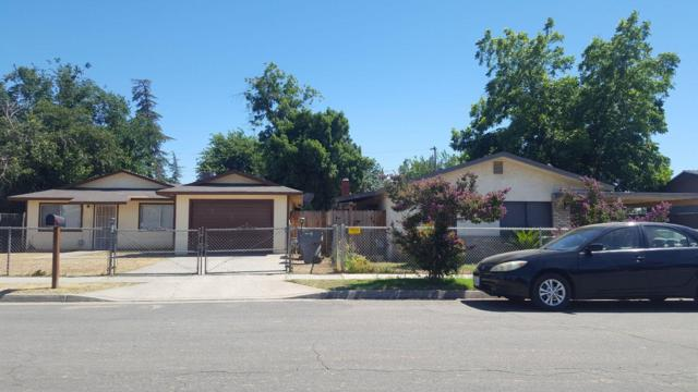 417 W Beechwood Avenue, Fresno, CA 93650 (#526703) :: Realty Concepts