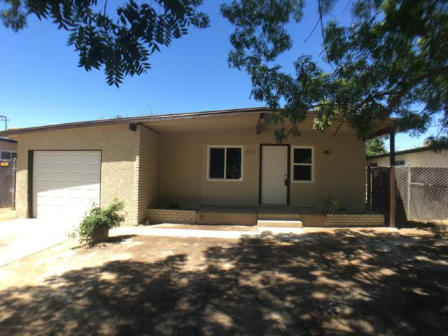 236 W Strother Avenue, Fresno, CA 93706 (#526709) :: FresYes Realty