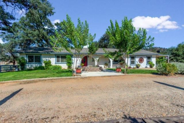 29378 Seminole Road, Tollhouse, CA 93667 (#526752) :: Raymer Realty Group