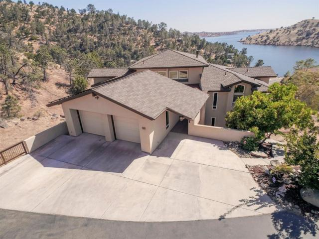 28090 Sky Lake Drive, Friant, CA 93626 (#526792) :: Raymer Realty Group