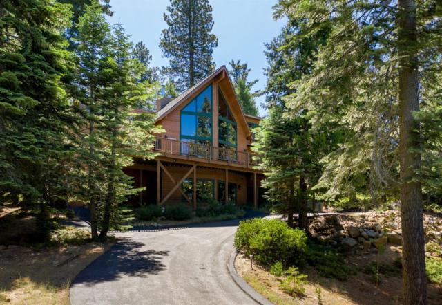 40596 Wild Iris Lane, Shaver Lake, CA 93664 (#526811) :: FresYes Realty