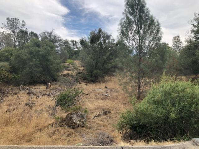 0 Revis Road, Coarsegold, CA 93614 (#526826) :: Twiss Realty