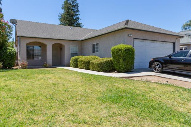 332 W Kelly Avenue, Clovis, CA 93611 (#526843) :: Raymer Realty Group
