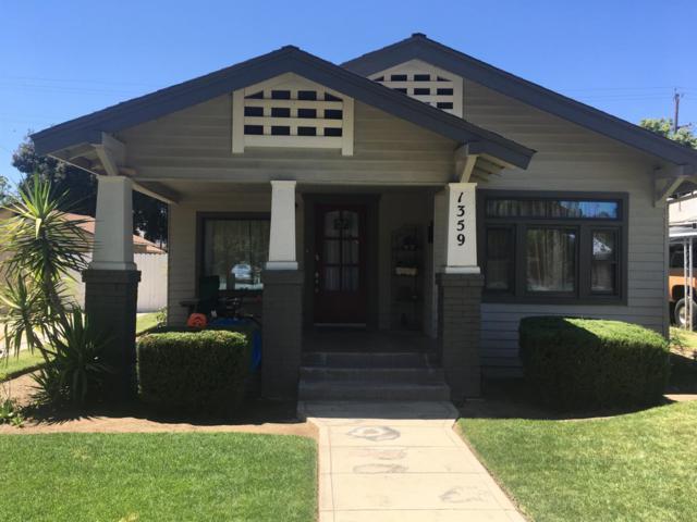 1359 N Echo Avenue, Fresno, CA 93728 (#526908) :: Raymer Realty Group