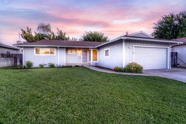 22 W National Avenue, Clovis, CA 93612 (#526912) :: Realty Concepts