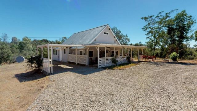 30665 Little Sandy Road, Prather, CA 93651 (#526916) :: Raymer Realty Group