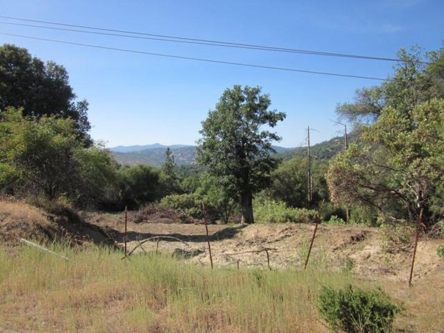 0-2.52AC Spook Lane, Oakhurst, CA 93644 (#526926) :: Raymer Realty Group