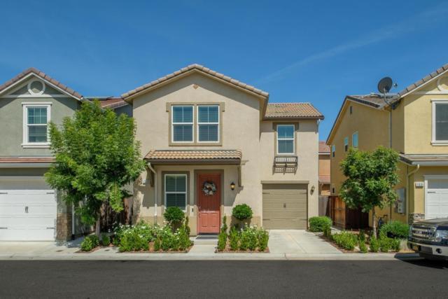 1539 N Strada Way, Clovis, CA 93619 (#526927) :: Raymer Realty Group