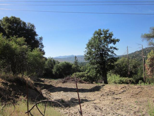 0-1.44AC Spook Lane, Oakhurst, CA 93644 (#526940) :: Raymer Realty Group