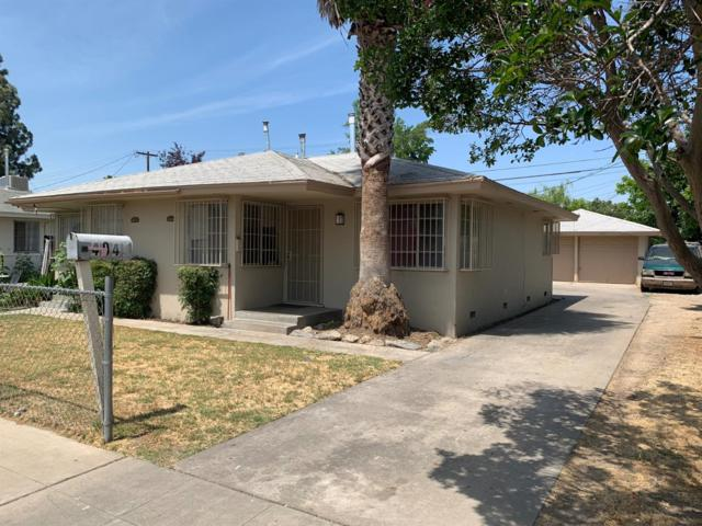 4041-4045 E White Avenue, Fresno, CA 93702 (#526952) :: Realty Concepts