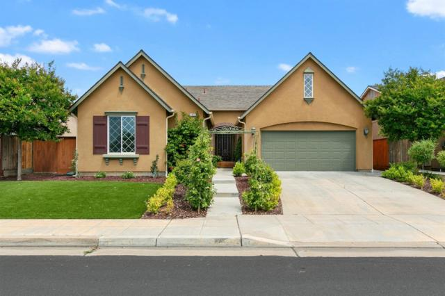 1873 Twinberry Avenue, Clovis, CA 93619 (#526964) :: Realty Concepts