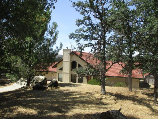 43326 Running Deer Drive, Coarsegold, CA 93614 (#526968) :: Realty Concepts