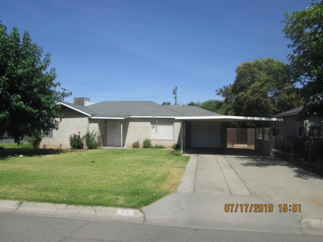 931 Austin Street, Madera, CA 93637 (#527001) :: Realty Concepts