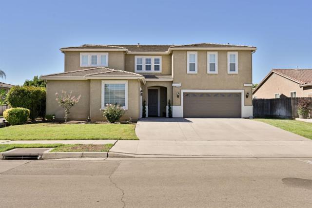 2696 Keats Avenue, Clovis, CA 93611 (#527018) :: Realty Concepts