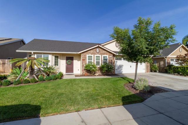 2802 N Brix Avenue, Fresno, CA 93722 (#527030) :: FresYes Realty