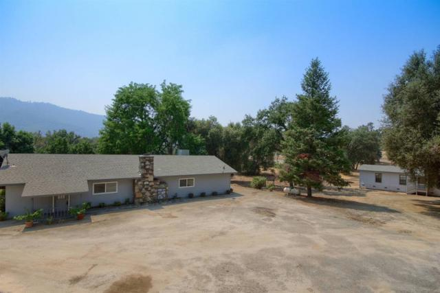 41345-41351 Highway 49, Oakhurst, CA 93644 (#527034) :: Raymer Realty Group