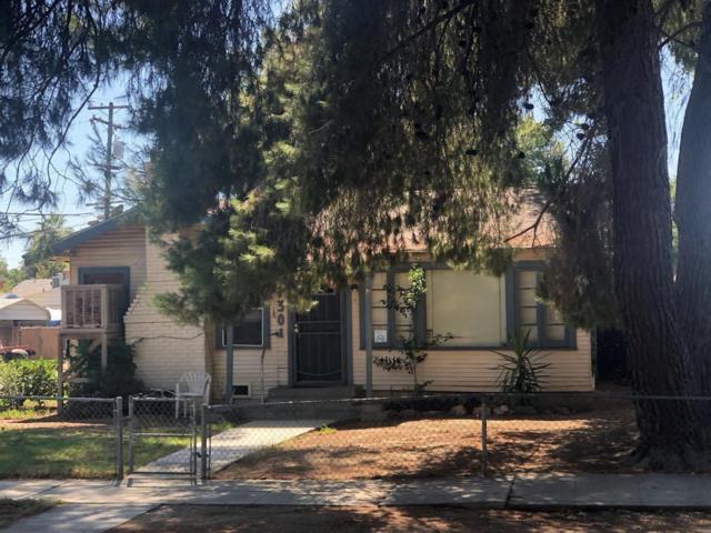 1301 N Del Mar Avenue, Fresno, CA 93728 (#527056) :: FresYes Realty