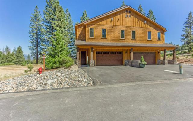 42210 Majestic Lane, Shaver Lake, CA 93664 (#527067) :: Raymer Realty Group