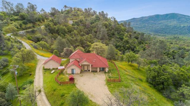 35894 Lodge Road, Tollhouse, CA 93667 (#527071) :: FresYes Realty