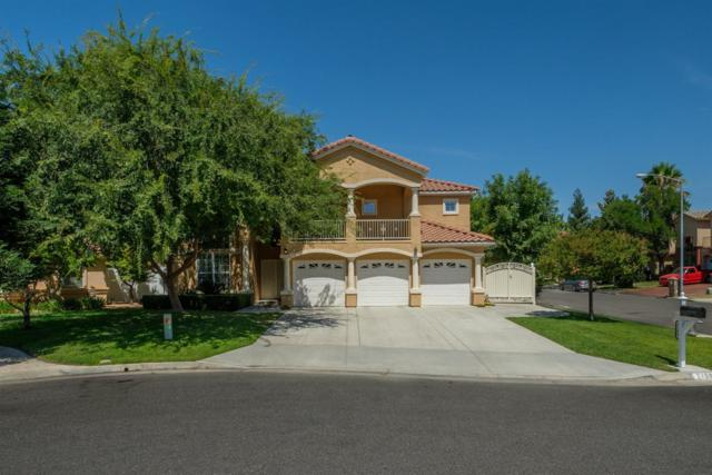 2193 E Eclipse Avenue, Fresno, CA 93720 (#527077) :: Raymer Realty Group