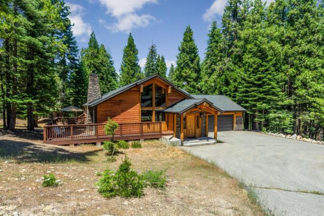 39769 Mountain Heather Lane, Shaver Lake, CA 93664 (#527079) :: FresYes Realty