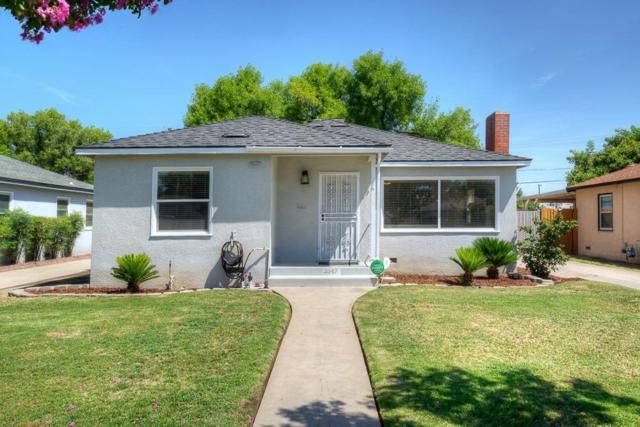 3047 E Harvard Avenue, Fresno, CA 93703 (#527093) :: FresYes Realty