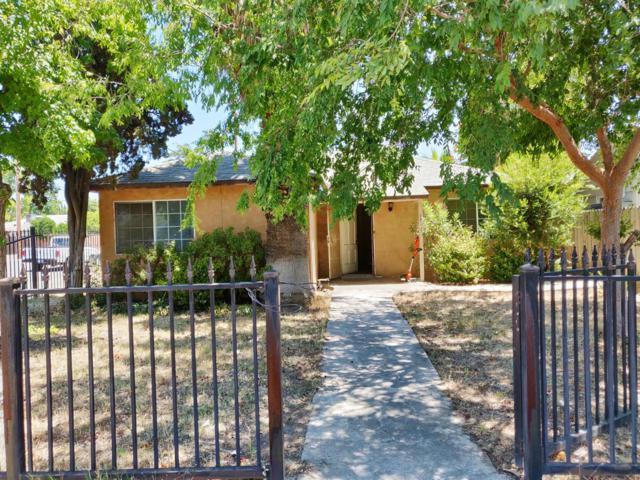 1594 N Teilman Avenue, Fresno, CA 93728 (#527099) :: FresYes Realty