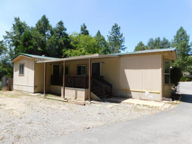 40389 Highway 41, Space 71, Oakhurst, CA 93644 (#527107) :: Raymer Realty Group